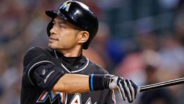 Ichiro Suzuki a un hit de Rose