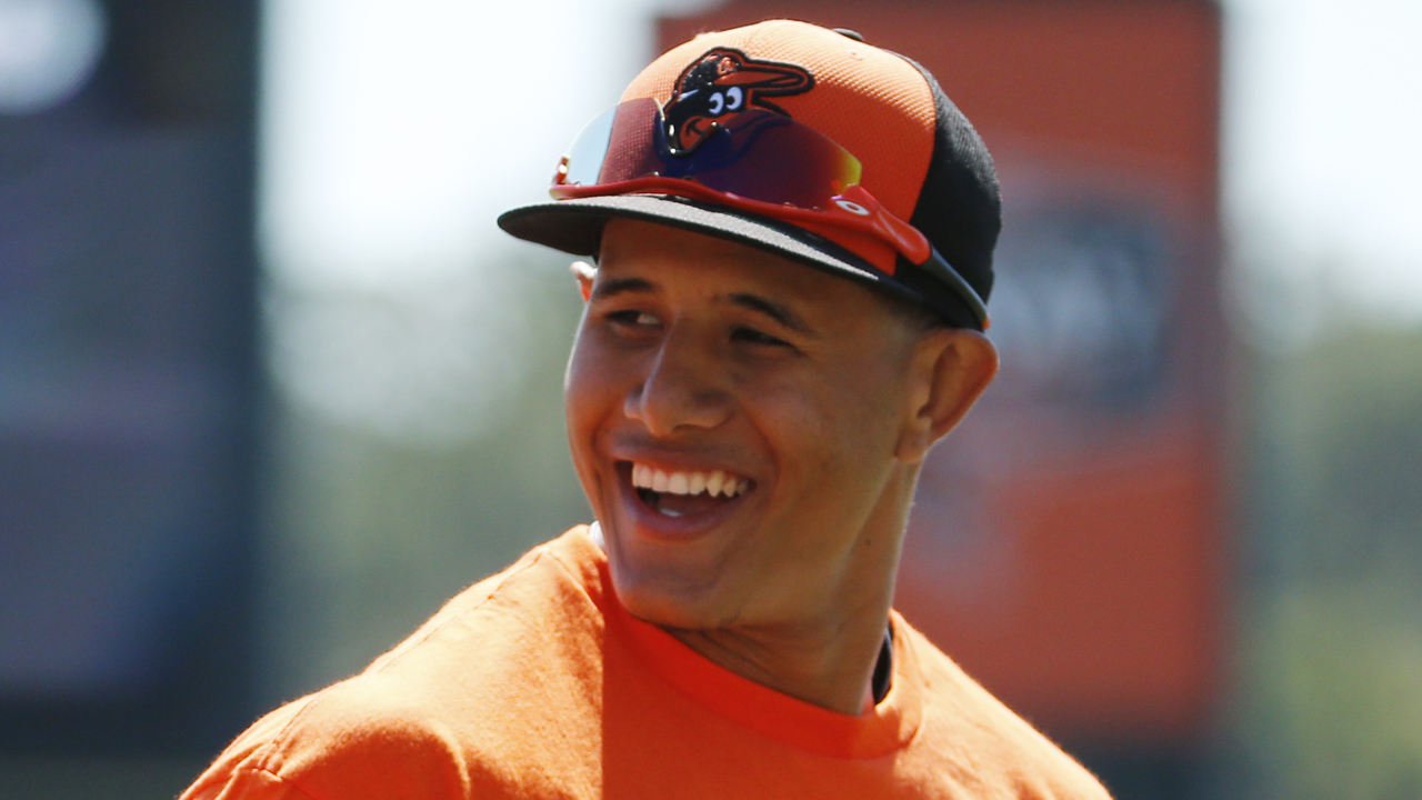 Machado turns in All-Star performance in Frederick