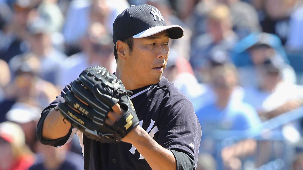 Rain cancels Monday's Yanks-Pirates tilt