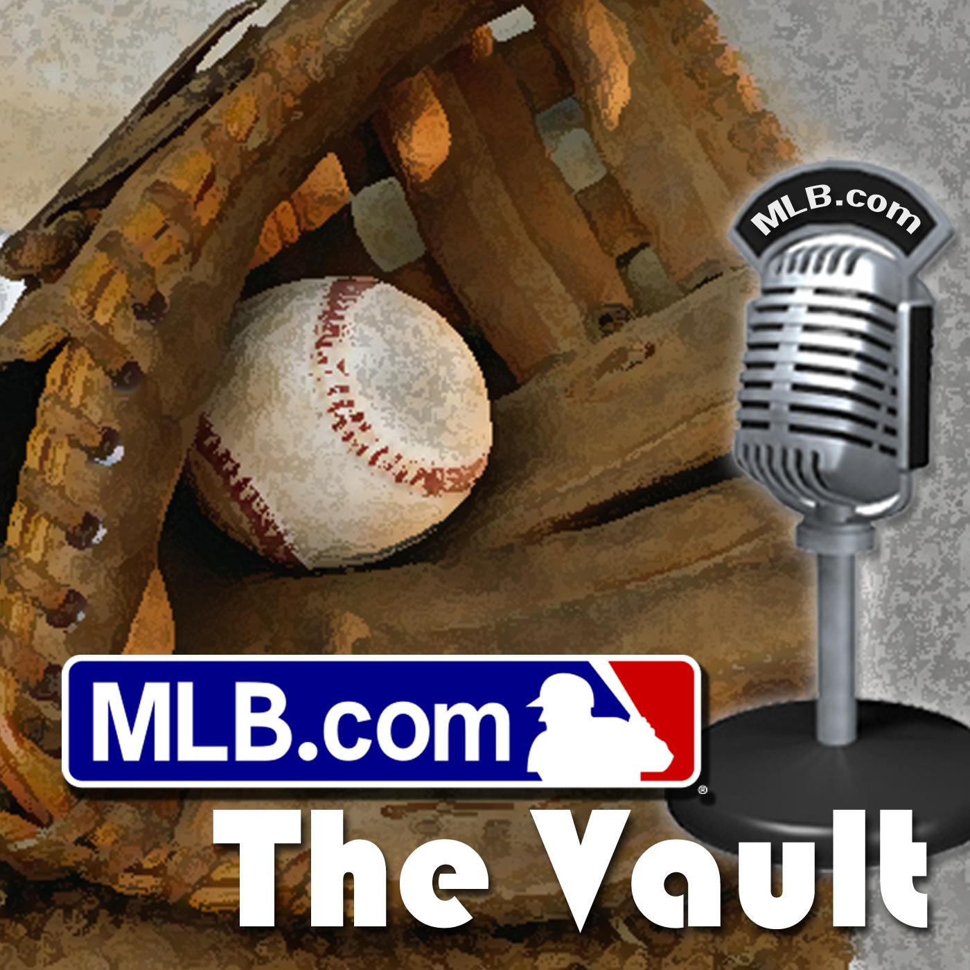 MLB Radio's The Vault