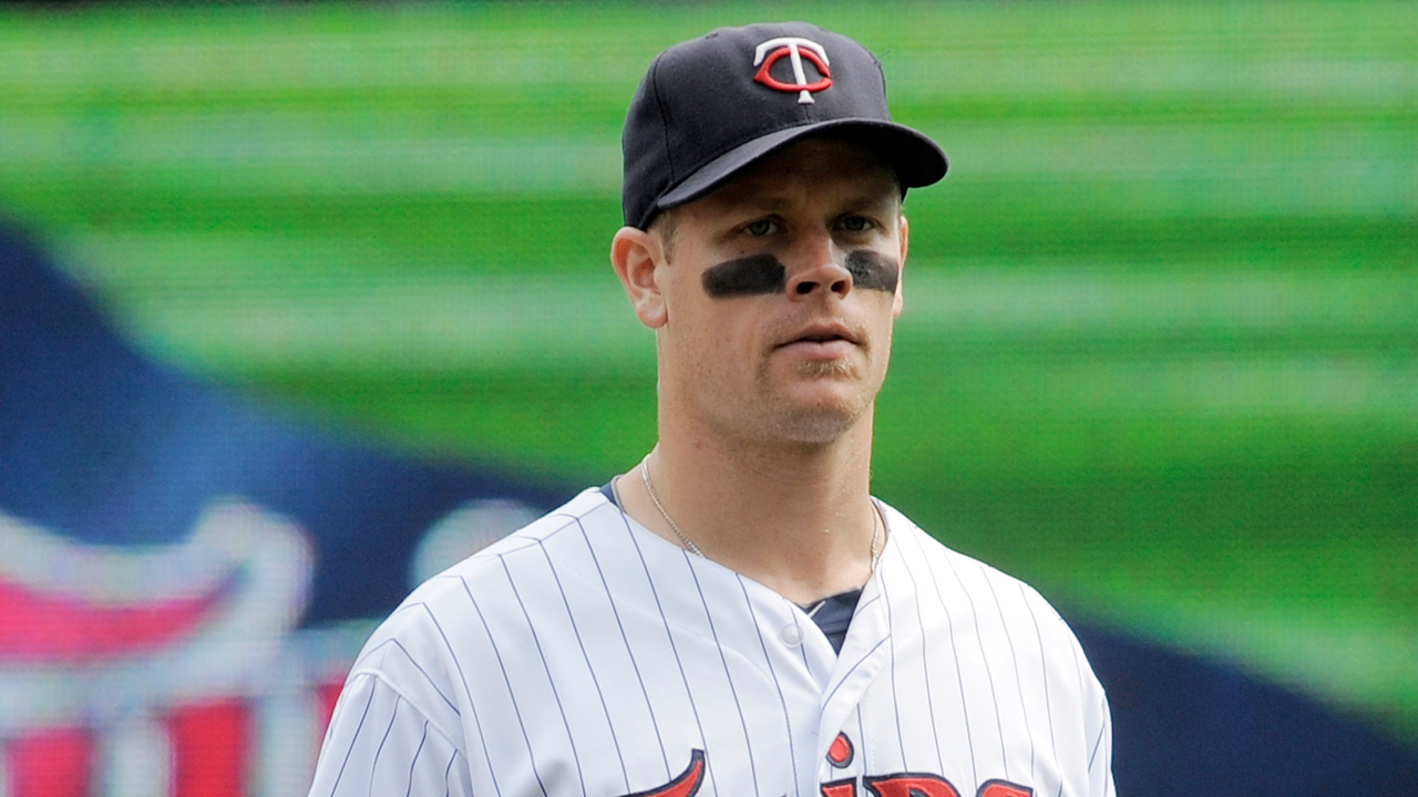 Twins eager for Morneau's Target Field return