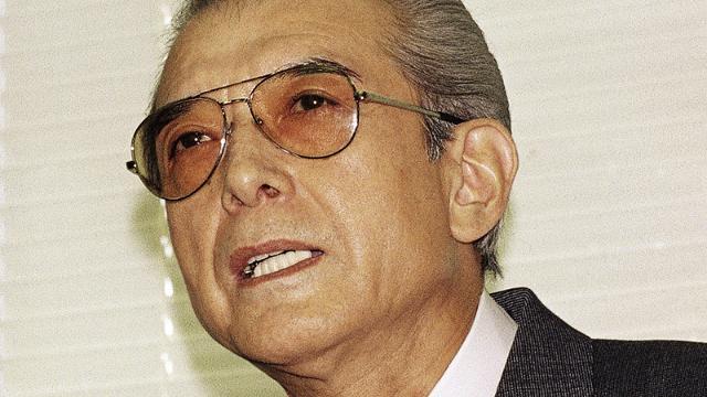 Hiroshi Yamauchi, Mariners owner, dies at 85