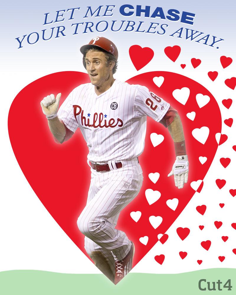 Nothing Says Love Like Baseball Share These 10 Mlb