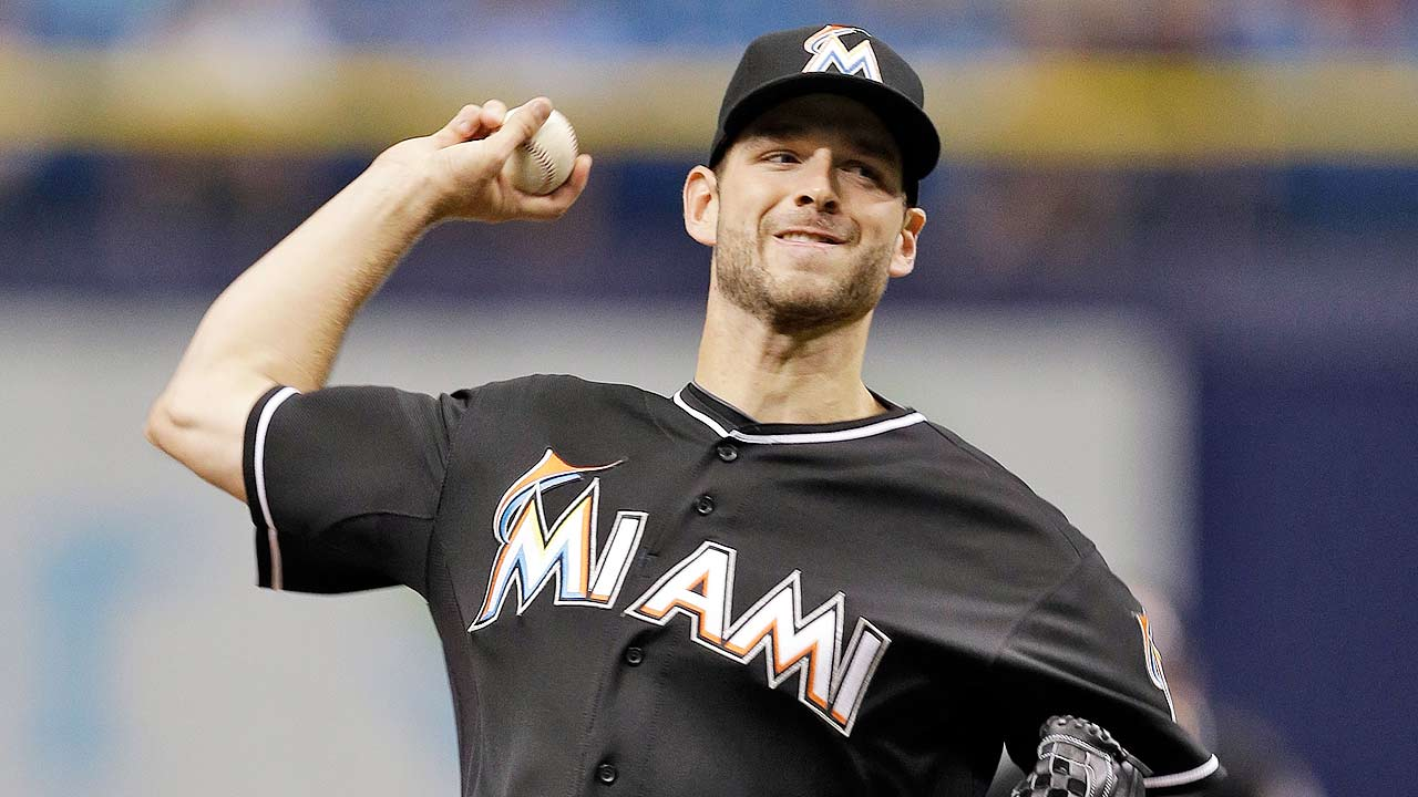 Marlins want to add pitcher, but not a rental