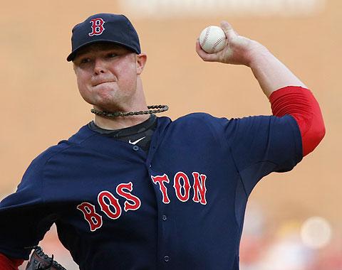 A Boston le urge una mejoría de parte de Lester