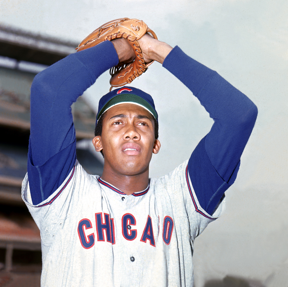 Tips: Ferguson Jenkins, 2017s afro hair style of the cool handsome  baseball player