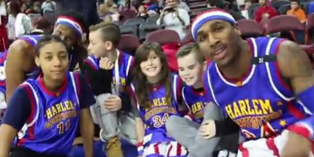 what league do the globetrotters play in