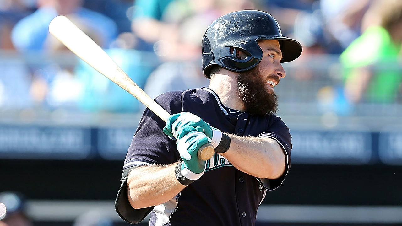 Cano, Ackley lead split squad in rout of Rockies