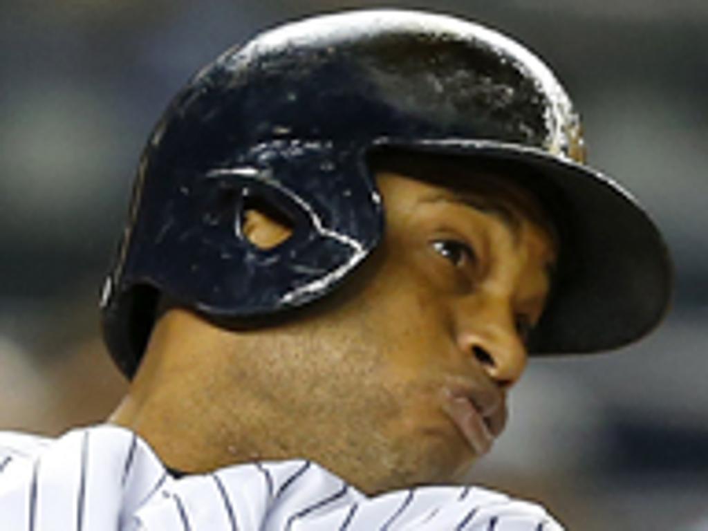 Yankees extrañarán al dominicano Robinson Canó
