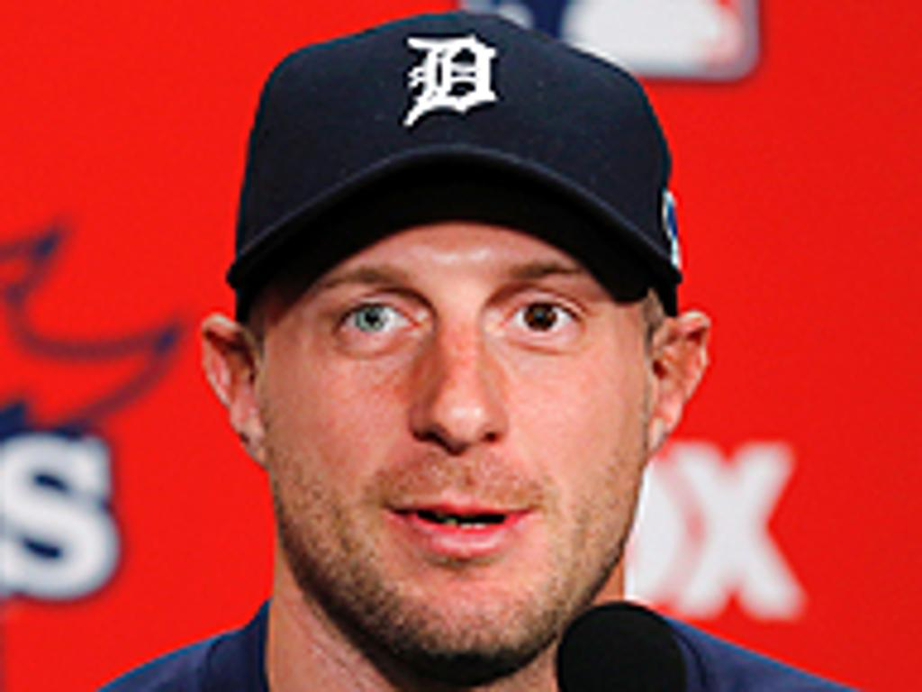 Tigers right-hander Max Scherzer wins 2013 AL Cy Young Award | MLB.com