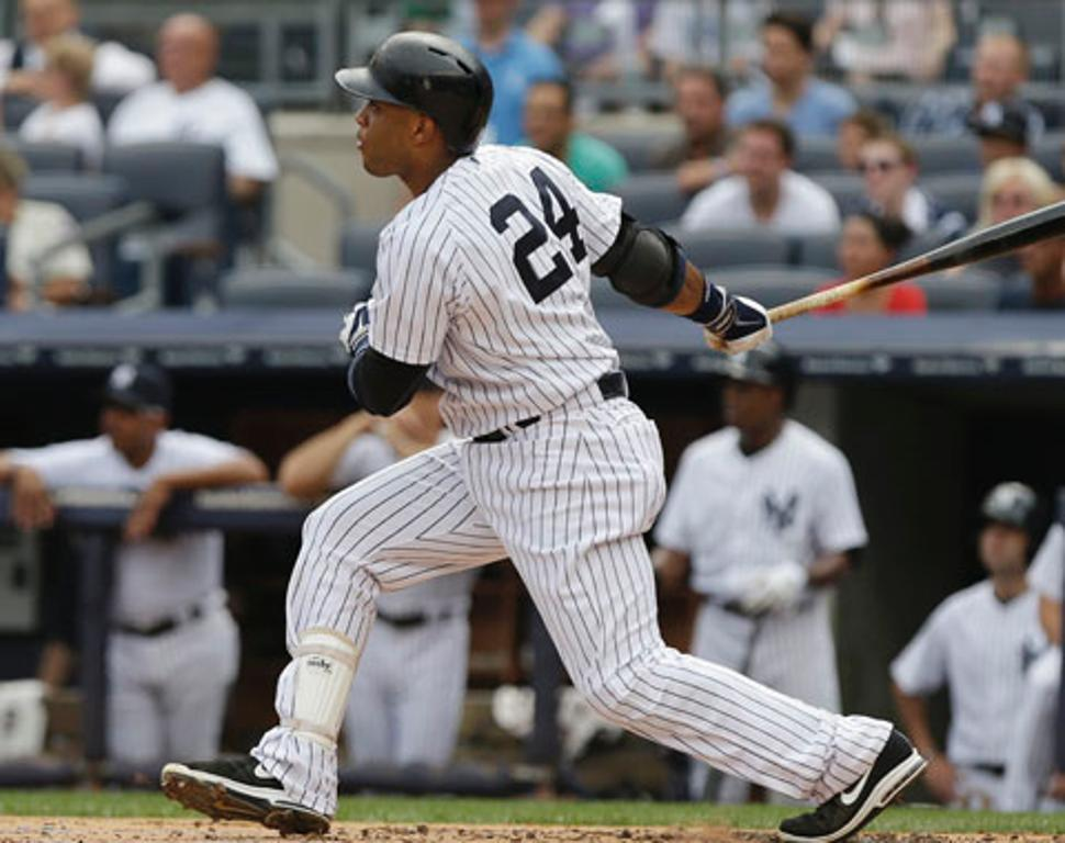 Cashman: Los Yankees podrían perder a Canó