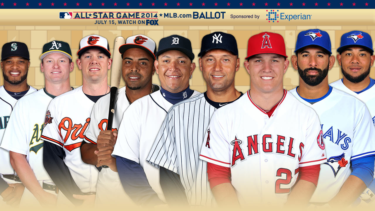 Cano, Cruz take leads, Bautista closes in on Trout