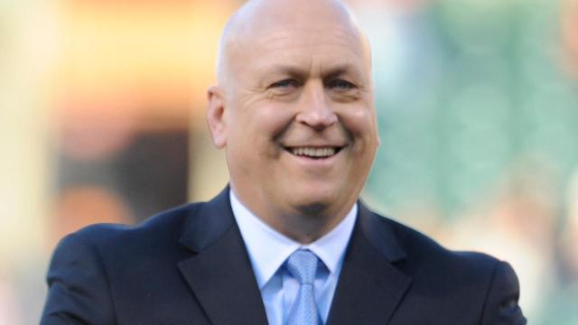 Making the case for Ripken's managerial potential
