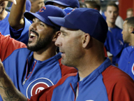 Cubs face adversity, see progress in rebuilding year