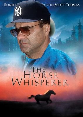 Torre horse whisperer
