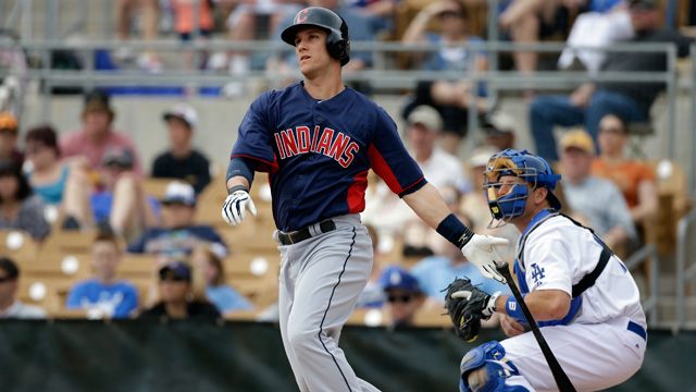 Gomes joins Indians with renewed determination