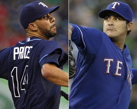 Price vs. Pérez en el juego de desempate en Texas