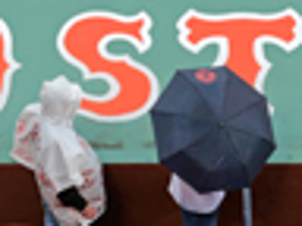 Halos-Sox rained out; Saturday twin bill set