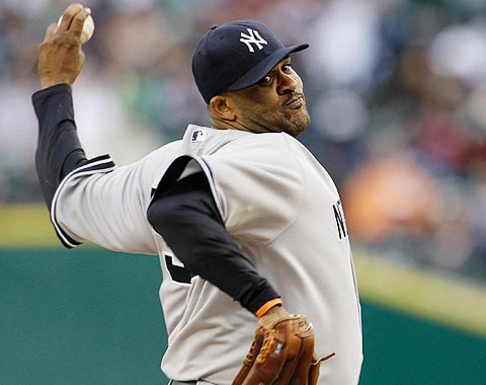 CC Sabathia ya no lanzará por los Yankees este año