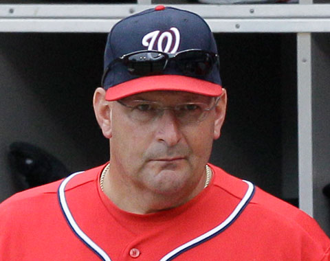 Seattle nombra a Jewett como su coach de la banca