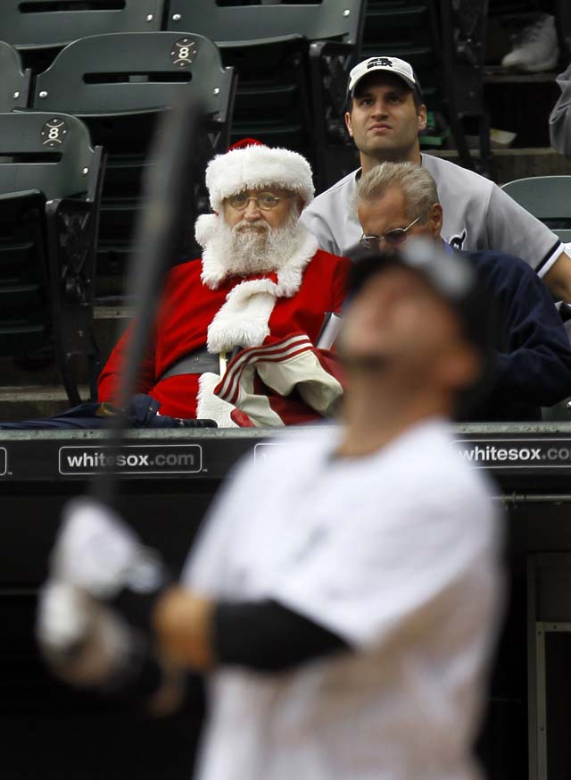 ChicagoClaus