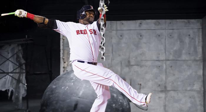 Ortiz Wrecking Ball