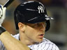 Bat is Yankees rookie Adams' best tool