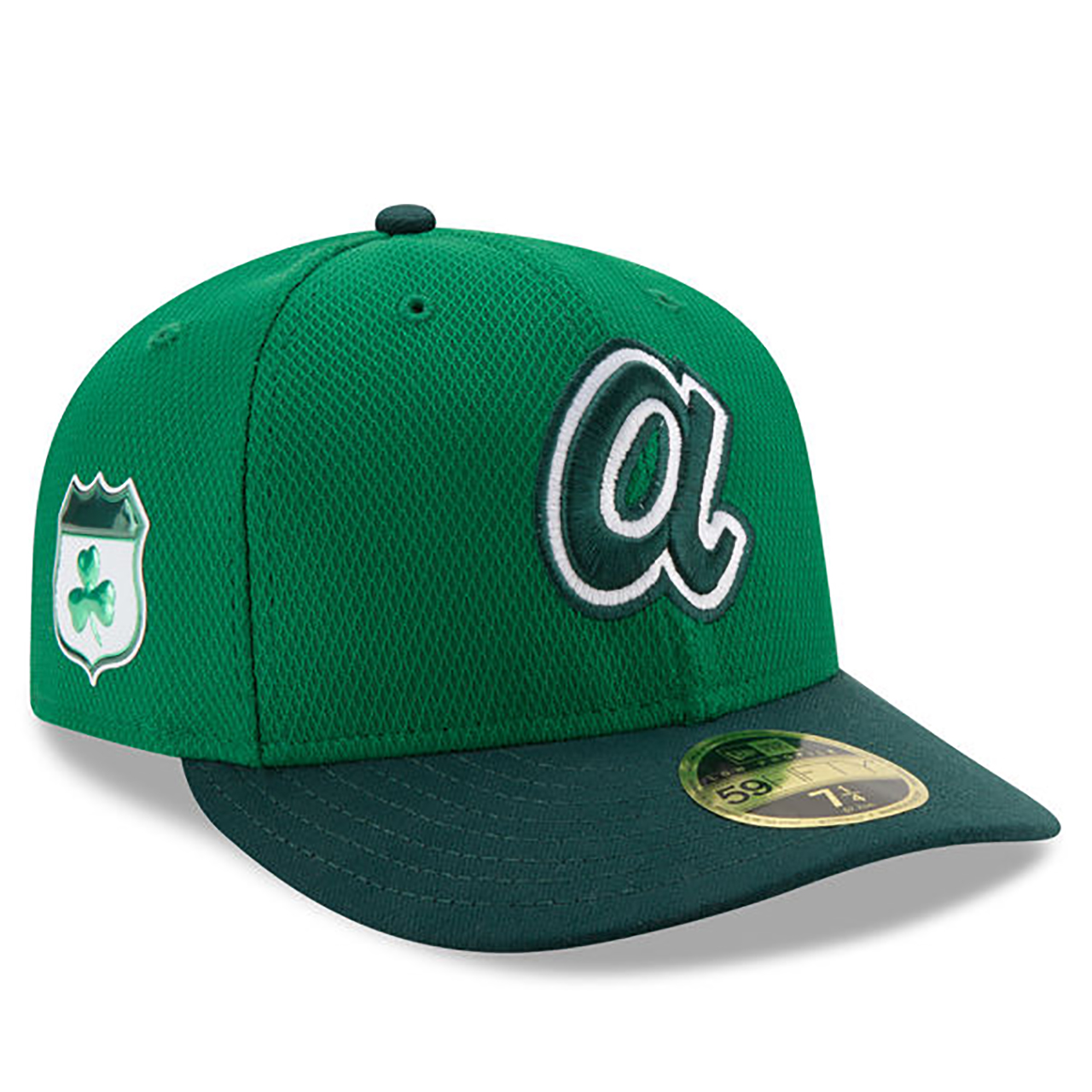 Braves Hats: MLBShop.com Is Here To Help You Celebrate St. Patrick's