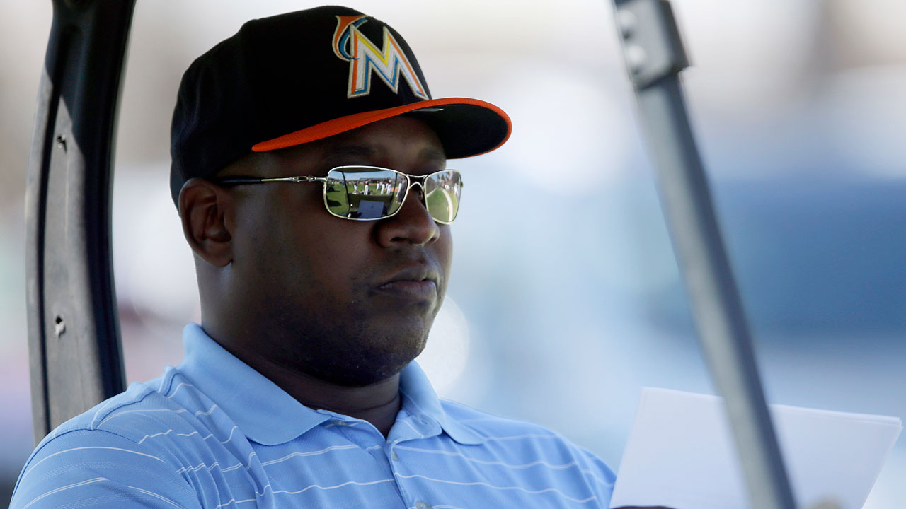 Marlins remain in search of controllable pitcher