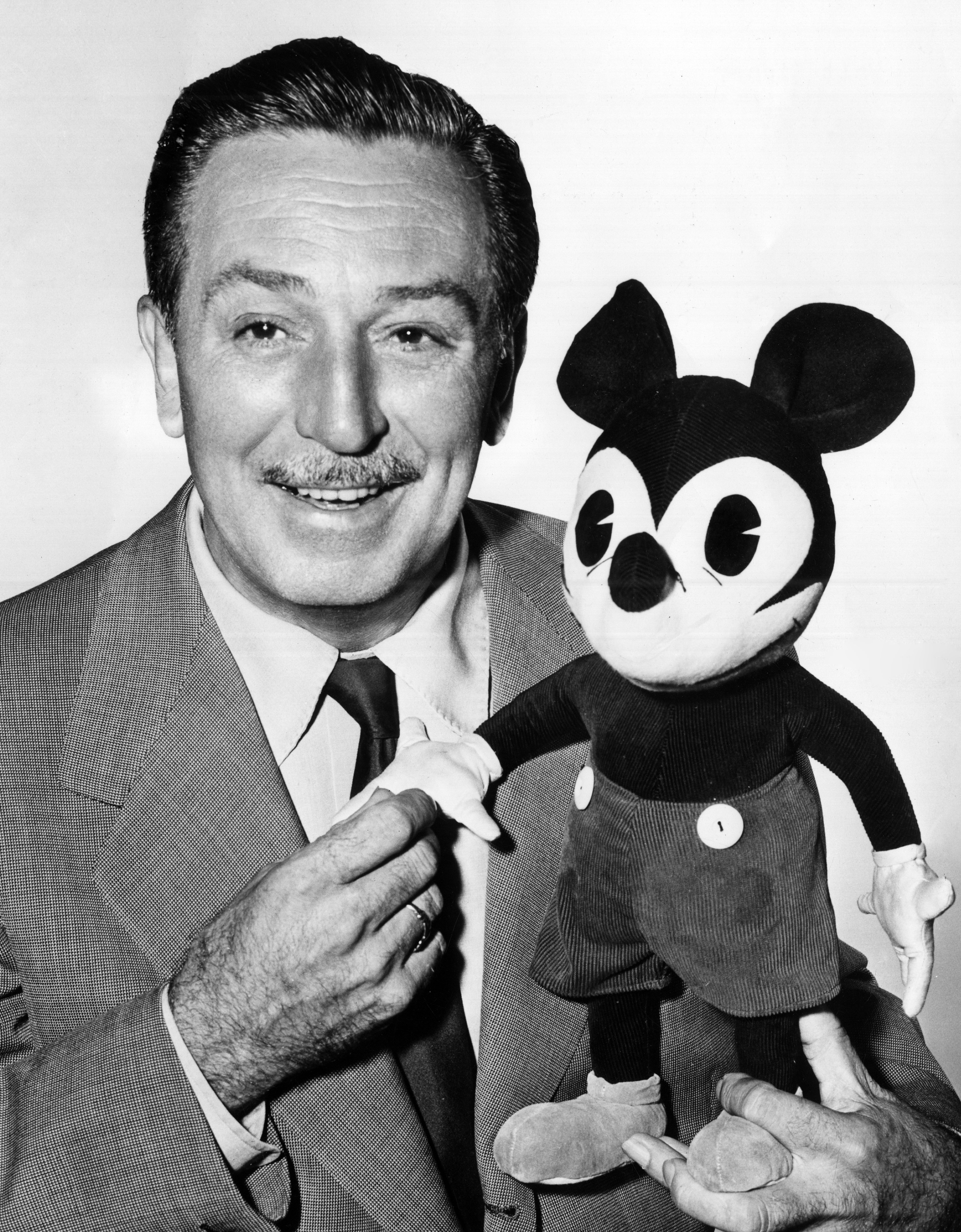 a biography of walter disney and the importance of his work Significance of walt disney  walt connected technology to his ongoing mission of making life more enjoyable, and fun how disney was innovative: color .