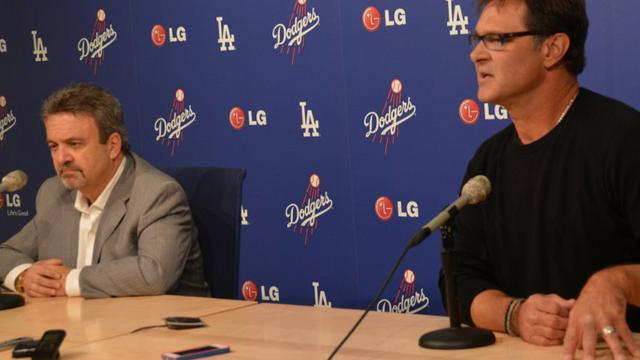 Mattingly unsure if he will return next season