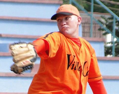 Cuba confirma deserción de pitcher en EE.UU.