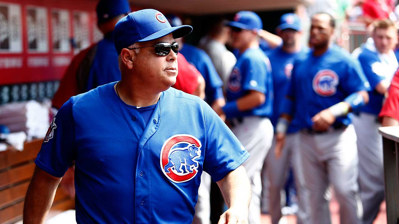 Renteria looks to utilize designated hitter slot