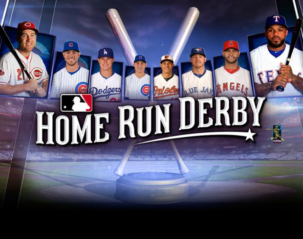 online games home run derby