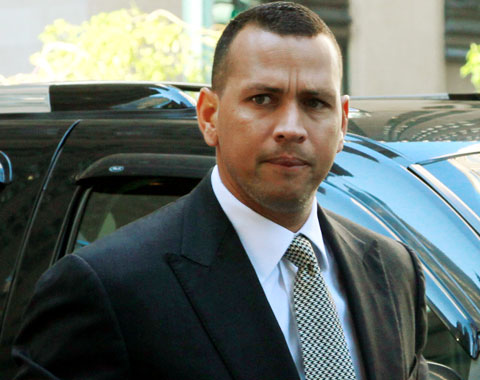 A-Rod arrojó positivo en 2006, según New York Times