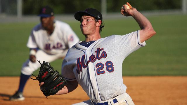 Mets shield former top pick Matz from Rule 5 Draft