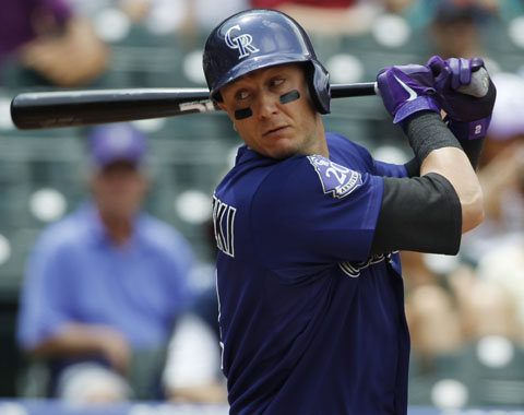 Troy Tulowitzki no descarta regresar antes del All-Star