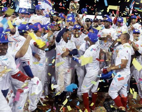 Las Grandes Ligas  Eventos  Serie del Caribe fd75663c7e0