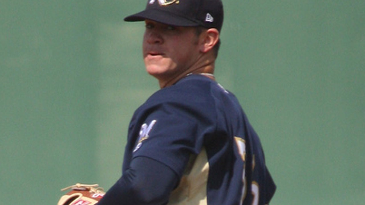 Class A pitcher Williams suspended