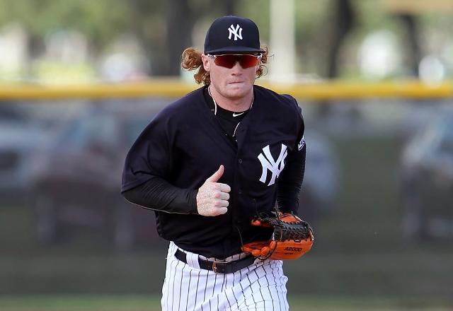 Image result for clint frazier pics