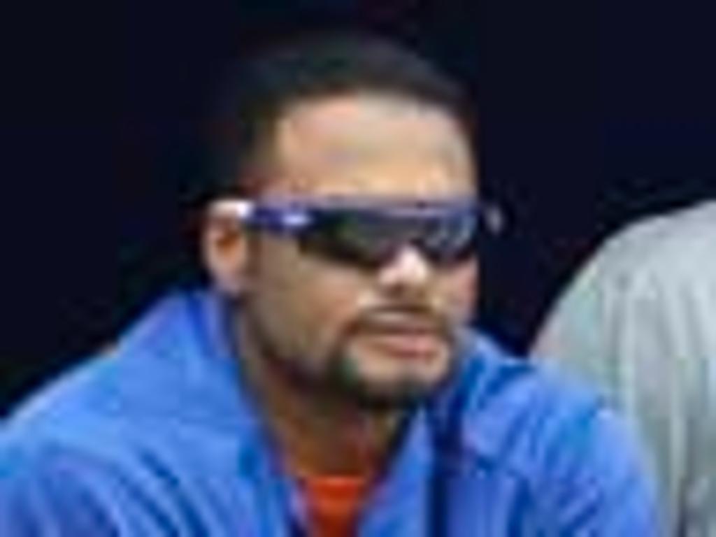 Mets ponderarían firmar de nuevo a Johan Santana
