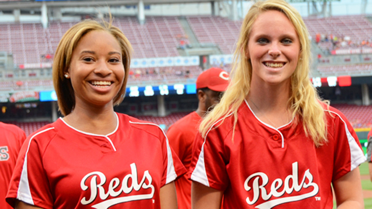Reds making most of community outreach