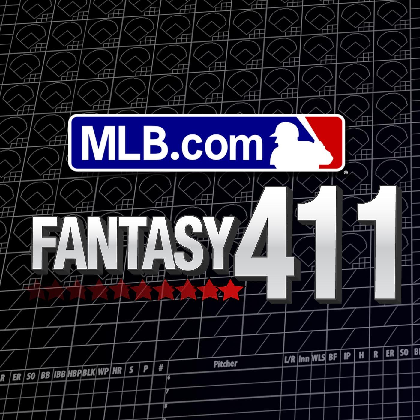 <![CDATA[MLB.com Fantasy Baseball 411]]>
