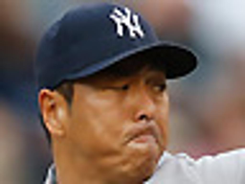 Oficial: Yankees firman por un año a Hiroki Kuroda