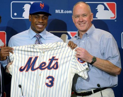 En 2014, unos renovados Mets buscan mejor suerte