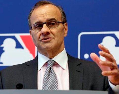 Grandes Ligas ampliarán el uso del video en 2014