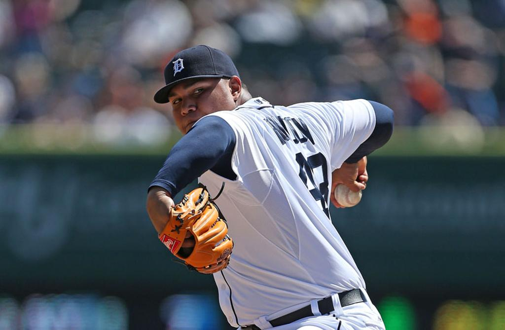 Rondon appears more confident, comfortable