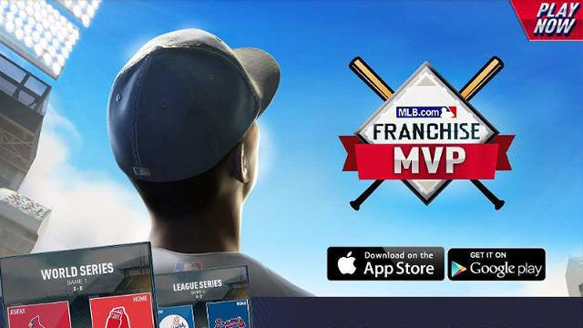 'Franchise MVP' game guides player's career