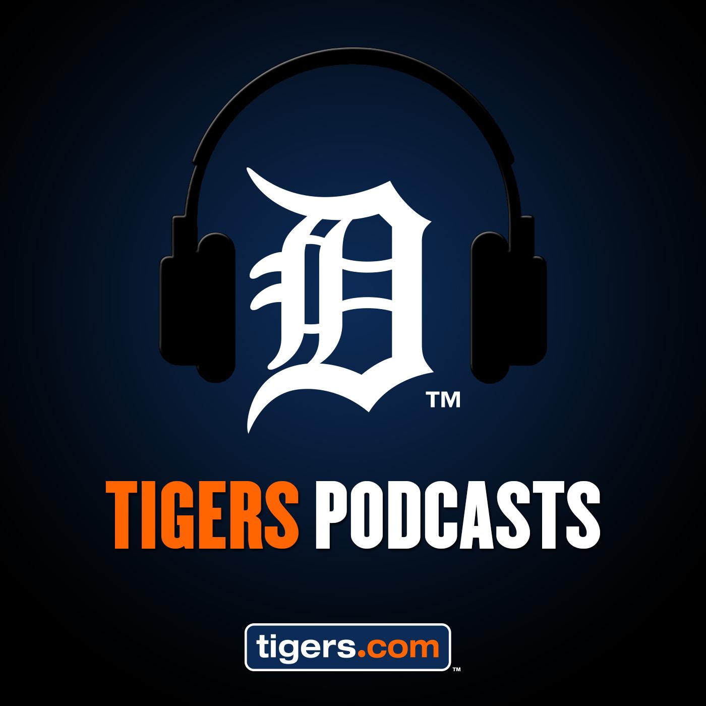 <![CDATA[Detroit Tigers Podcast]]>