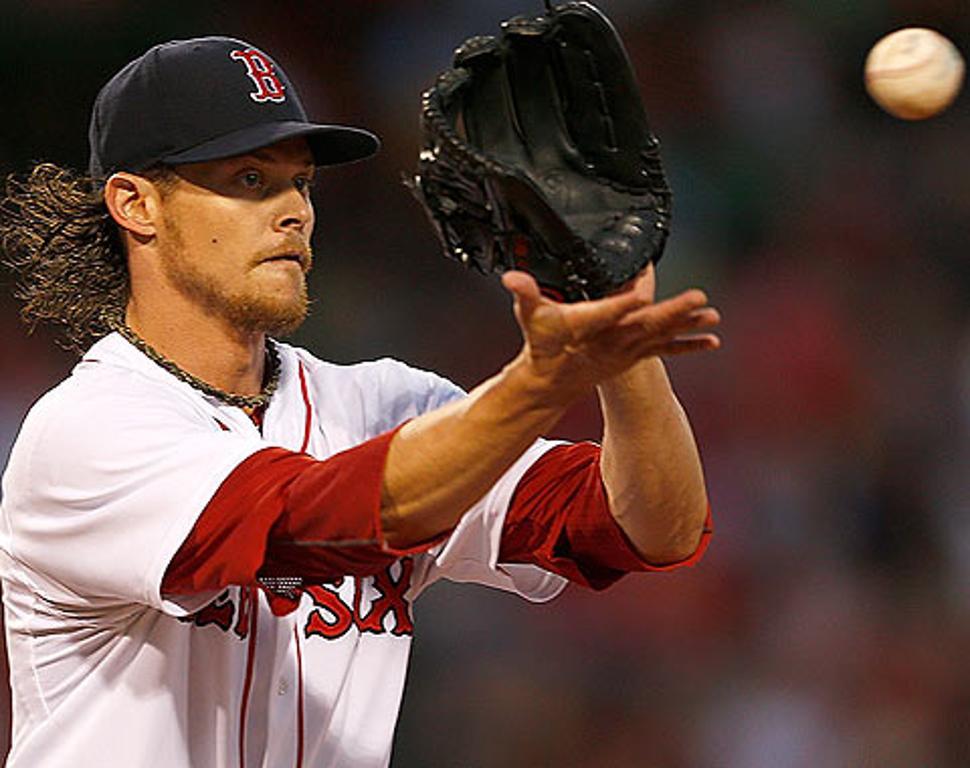 Buchholz pasa a la lista de lesionados de Boston